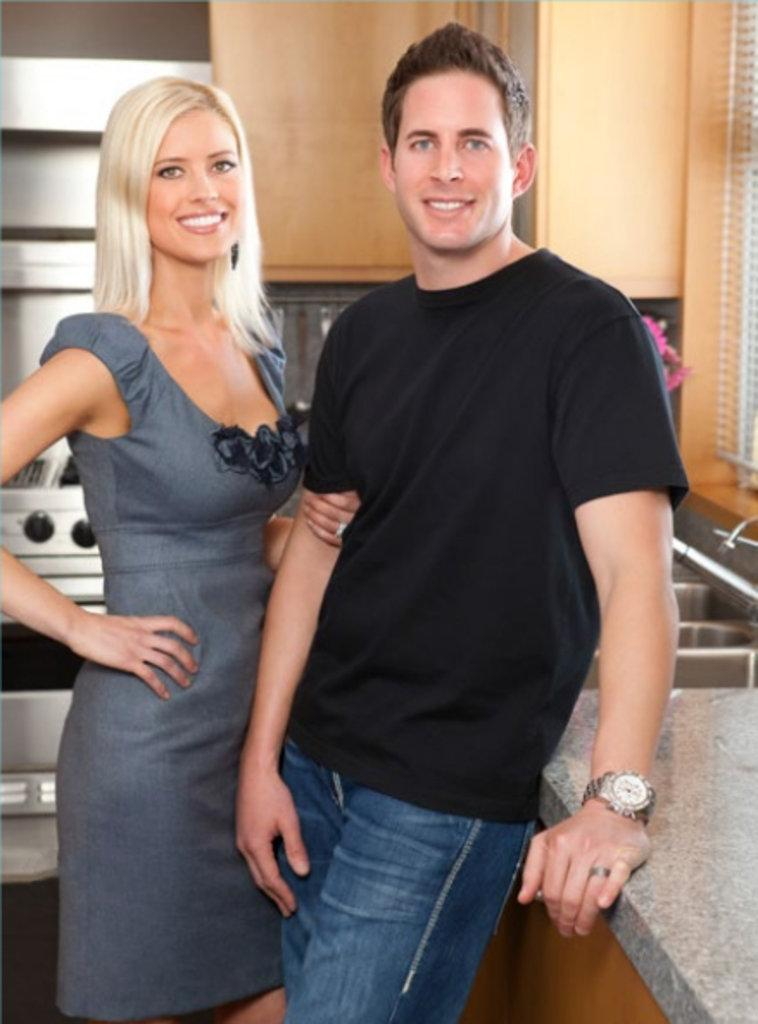 flip or flop on hgtv is a big pile of horseshit the